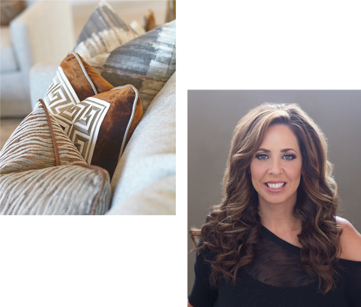 Kimberly is an interior designer in Tucson, AZ.