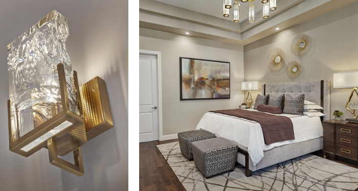 We're proud to showcase a variety of spaces and design styles from our portfolio.